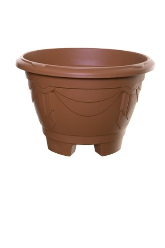 whitefurze-pot-de-fleurs-rond-avec-pieds-34cm-terre-cuite