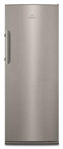 Electrolux ERF3315AOX Autonome 314L A+ Acier inoxydable réfrigérateur - Réfrigérateurs (314 L, SN-T, 39 dB, A+, Acier inoxydable)