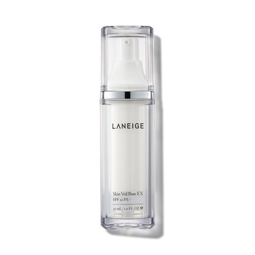 Laneige Skin Veil Base EX SPF 22 - # No. 40 Light Purple 30ml