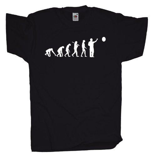 Ma2ca - Evolution - Dart T-Shirt Black