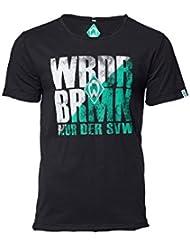 SV Werder Bremen Vintage T-Shirt