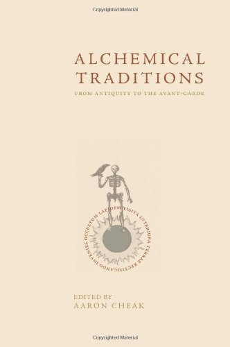 Alchemical Traditions: From Antiquity to the Avant-Garde (2013-08-22)