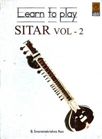 Geethaanjali (Super Video Madras) Learn To Play Sitar Vol. 2