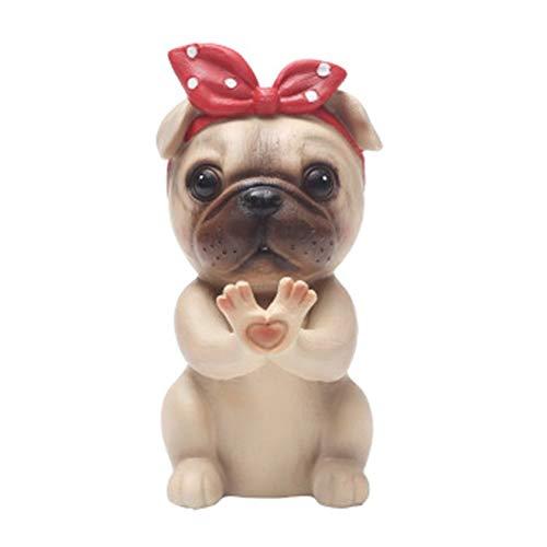 Pet Dog Doggy Sonnenbrillen Toys Eye Wear Sonnenbrille verstellbarer Riemen Party