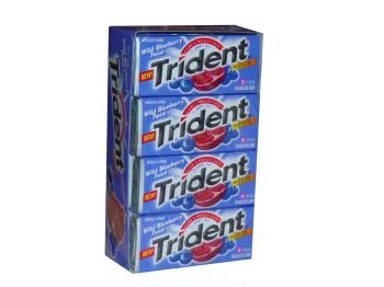 trident-wild-blueberry-twist-flavor-sugarless-gum-with-xylitol-12-x-18-streifen-kaugummi-stick-packs