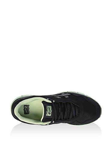 Onitsuka Tiger Damen Sneaker Black