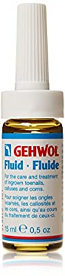 Gehwol Ingrown Toenail Fluid 15 ml by Gehwol