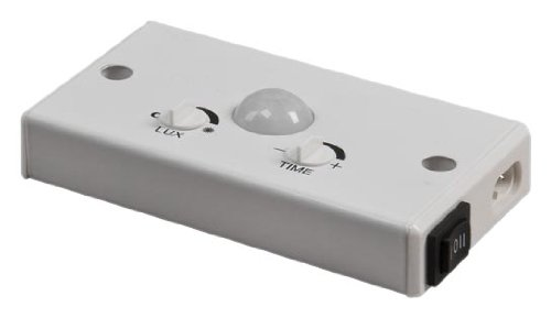 StarLicht 20600136 starled pinot motion capteur blanc