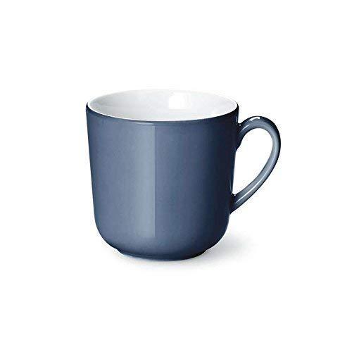 Dibbern Solid Color - Henkelbecher 0.32 l - indigo - NEU - Solid Color