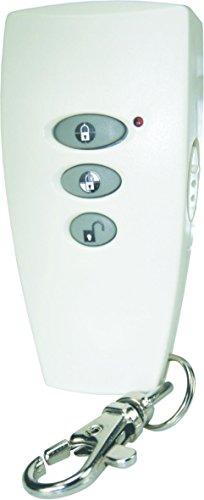 Smartwares SW SA68R Télécommande porte clef