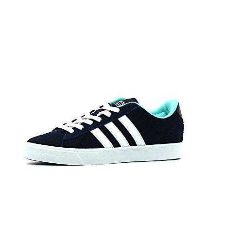 size 40 6918f 777e0 adidas CLOUDFOAM DAILY QT W - Zapatillas deportivas para Mujer, Azul - ( MARUNIFTWBLAAGUCLA) 36 23