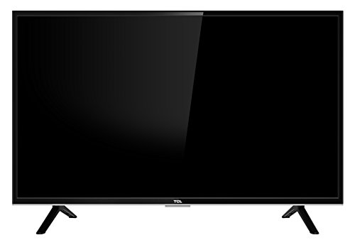 "Thomson 40FD5406 40"" Full HD Smart TV Wi-Fi Nero"