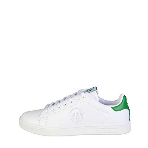 Sergio tacchini grantorino_724101 sneakers uomo bianco 44