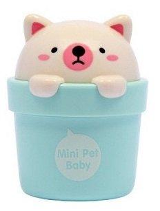 The Face Shop - Mini Pet – 01 note de poudre pour bébés - Crème Mains