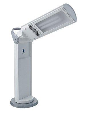 Daylight E33700 | Easy-Twist? Tragbare Lampe | Wei? gebraucht kaufen  Wird an jeden Ort in Deutschland