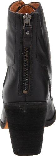 Modern Vintage Bali, Boots femme Noir (Black)