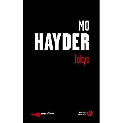 Tokyo (Sang d'encre)