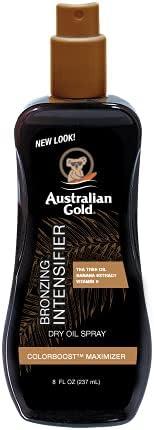 Australian Gold Intensifier Dry Acelerador del Bronceado - 237 ml