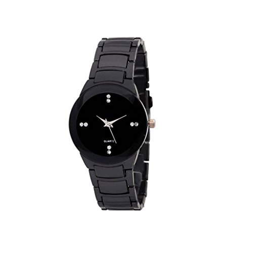 Women\'s Watches (W-IIK-Black)