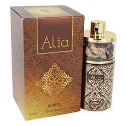 Ajmal Alia Eau De Parfum Spray By Ajmal - 2.5 oz -