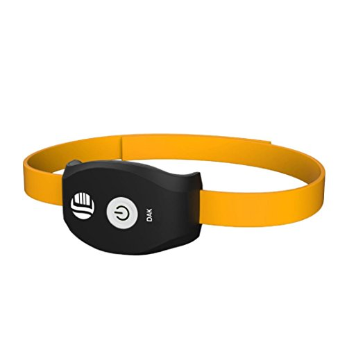 Sansee TK208 Haustier Tracker PET Echtzeit GPS / GSM Tracker System für Hunde KOSTENLOS APP für Handy Hund Haustiere Tracker TK208 (EU)