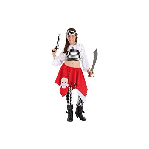 Disfraces FCR - Disfraz pirata talla 6 años