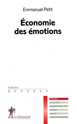 Économie des émotions