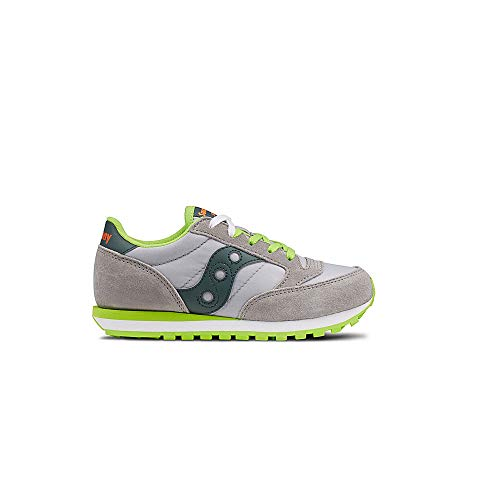 SAUCONY Original Jazz Kids SC58793 Grey Dark Green