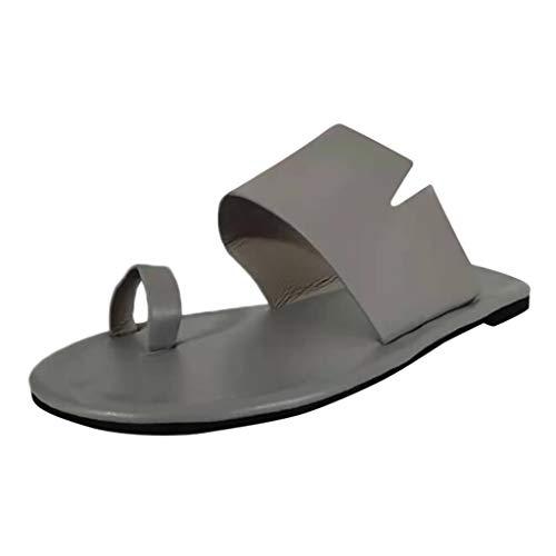 letter54 Plateau Sandalen Frauen Damen Schuhe Sommer Sneaker Herren Weiß Hausschuhe Plüsch Flip-Flops Damen Stiefel Mädchen Badeschuhe Damen 39 - Barbie Flip Flops