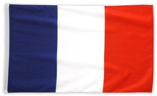 Frankreich Fahne 150 x 90cm