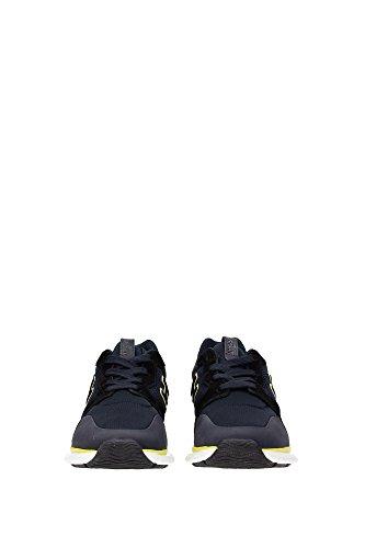 Hogan Sneakers Uomo - (HXM2540U140CF9987O) EU Blu El Envío Libre El Último Muy Barato Paga Barato Con Visa AlJFGbPc4n
