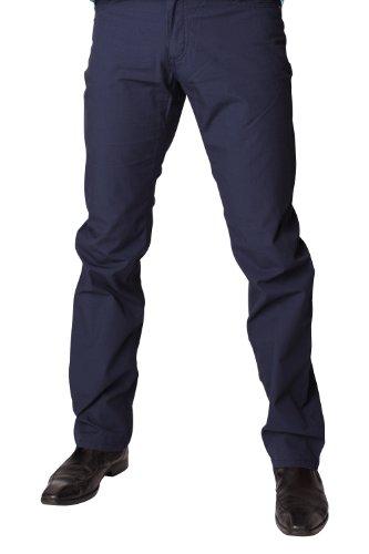Pioneer Hose Ron blau W36L32