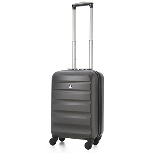 Aerolite ABS Trolley