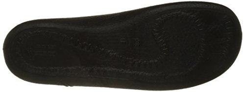 Romika 61021-10 Mokasso 102 Pantofole Donna Rot