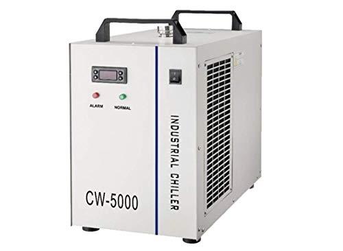 cw-5000ah Wasser Kühlschrank für eine einzelne 5kW Spindel oder Anschweißen Equipment 220V, 50Hz