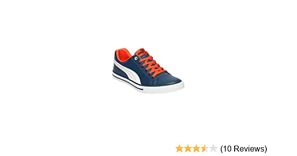 Puma Men s Salz Sneakers  Buy Online at Low Prices in India - Amazon.in c83363b89