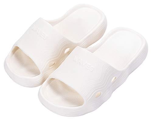 ChayChax Zapatillas Baño Mujer Niño Hombre Verano
