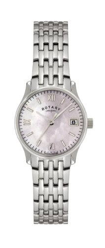 rotary-womens-quartz-watch-with-mother-of-pearl-dial-analogue-display-and-silver-stainless-steel-bra