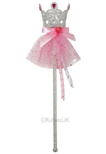 Kinder Sleeping Beauty Zauberstab, Disney Prinzessin Aurora Fancy Kleid Zubehör