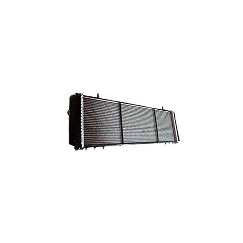 Pièces Jeep Car Engine Heater Cores