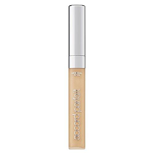 L'Oréal Paris Accord Parfait Correttore Viso Liquido, 2N Vanille