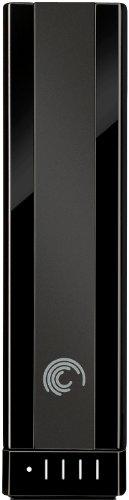 Seagate Backup Plus Desktop STCA3000200 Externe Festplatte 3TB (8,9 cm (3,5 Zoll), USB 3.0) schwarz