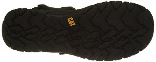 Caterpillar Mens Atchison Sandals Black (mens Black)