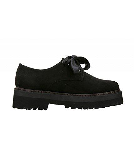 Buonarotti Femme Chaussures Noir