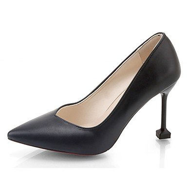 Donna Estivo Heelblack Camminata Flops Casual Chunky Pu US8 Amp; CN39 Pantofole RTRY Flip Bianca EU39 Comfort UK6 YRwHqnd