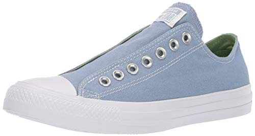 Converse Chucks CT AS Slip 164305C Blau, Schuhgröße:39 - Low Converse Schuhe