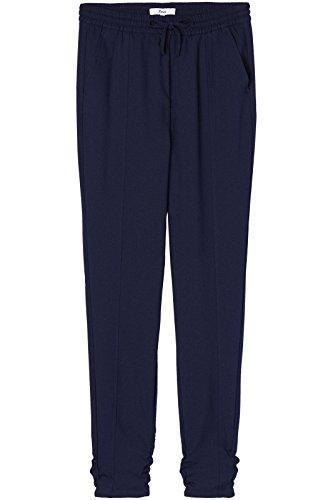 FIND Pantalone Jogger Donna Blu (Navy)