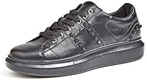 GUESS UOMO Sneakers Kean  Mod. FM5KEA LEA12 45