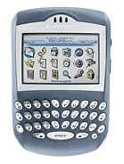 Blackberry 7290 Mobile Phone/PDA Personal organiser (no SIM) Inc Data Lead, Software & Holster