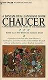 Canterbury Tales,Tales of Caunterbury (A Bantam Dual-Language book)